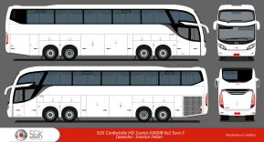 SGK Confortalle HD Scania K-400IB 8x2